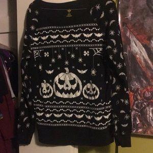 Sweaters - Halloween sweater